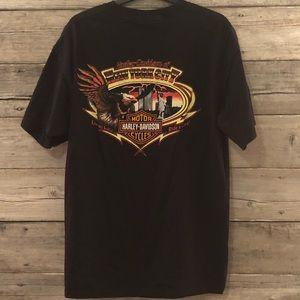 Harley-Davidson Tops - Harley-Davidson Men's Vintage T-Shirt Size L